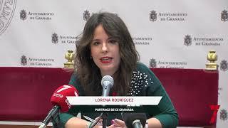 Ciudadanos presenta las 'Jornadas en Femenino de Convivencia Deportiva'