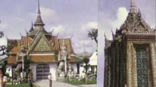Thai Funk VS 70's Chao Phraya River Tour - Bangkok (Petch Pintong)