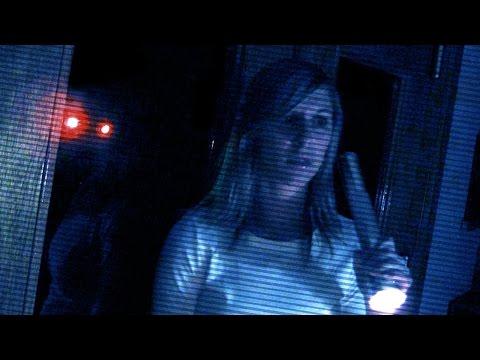 Eyes in the Dark 2010 - FULL MOVIE - HD 1080