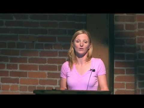 """What is Your Why"" by Keavy McMinn (Tech Talk at GitHub)"