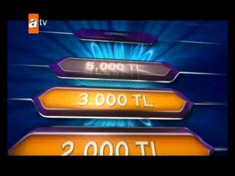 0 Kenan Işık   Kim Milyoner Olmak İster Yarışması Online Başvuru Formu 2011