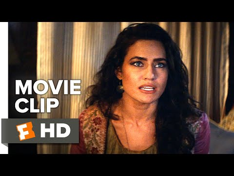 Samson Movie Clip - Delilah and Rallah (2018) | Movieclips Indie