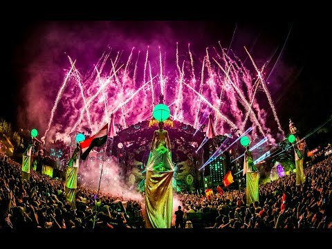 Video Dimitri Vegas & Like Mike - Live At Tomorrowland 2017 (FULL Mainstage Set HD) download in MP3, 3GP, MP4, WEBM, AVI, FLV January 2017