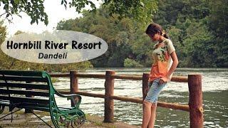 Dandeli India  City new picture : Hornbill River Resort in Dandeli - Karnataka | India Travel
