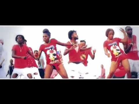 ADJANI - MUSANDA NA DAME #generique ( Official clip )