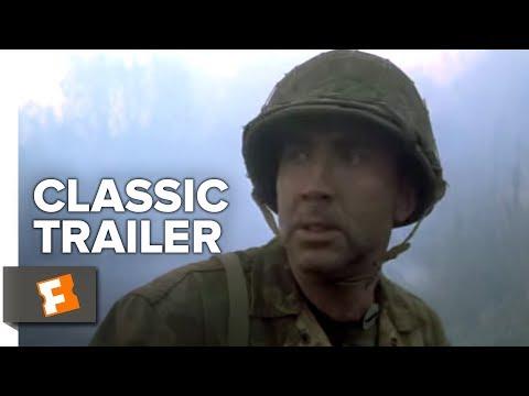 Windtalkers Official Trailer #1 - Nicolas Cage Movie (2002) HD