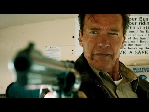'The Last Stand' Final Trailer HD