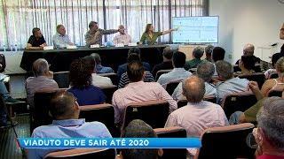 Bauru: viaduto da Cruzeiro do Sul finalmente será construído