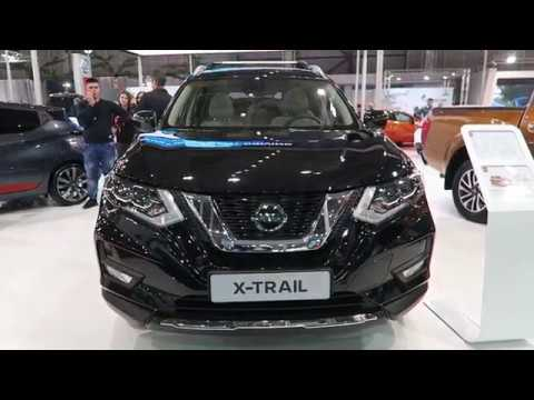 KIMON SuperCars 닛산 The New X-Trail