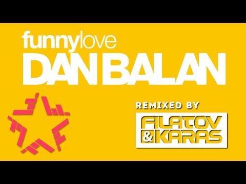 Фото Dan Balan - Funny Love (Remix)