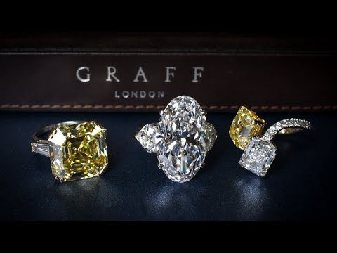 World's Top 10 Most Expensive Jewelry Brands 2018
