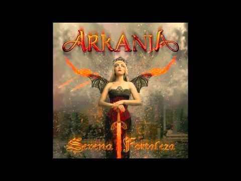 Letra Serena Fortaleza Arkania