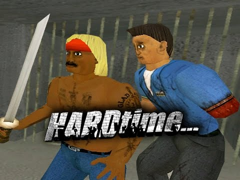 uberhaxornova - Leave some support with LIKES if you enjoyed! ▻ SUBSCRIBE for more videos! http://bit.ly/subnova ◅ In HARDTIME, an extreme prison simulator, i take up the role of Accepted Anal, a prostitute...
