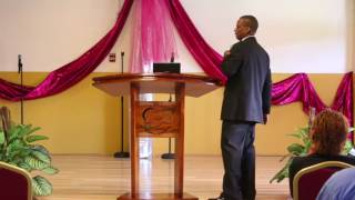 Positioned for Miracles: Acquire the Fire  - Continued - By Pastor Bernard Joseph