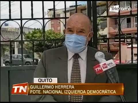 Pachakutik e Izquierda Democrática piden reconteo de votos de elección presidencial