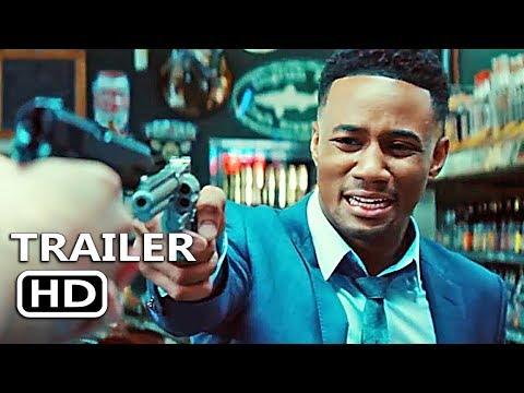 RIDE Official Trailer (2018) Bella Thorne, Thriller Movie