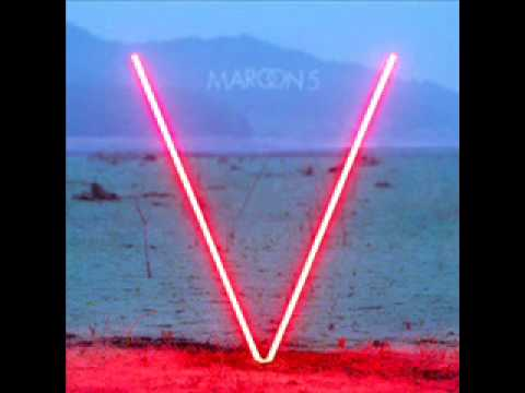 Maroon 5 - Sex And Candy