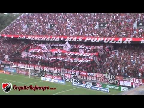 Video de la fecha. Newell's 1 - 1 Aldosivi. OrgulloRojinegro.com.ar - La Hinchada Más Popular - Newell's Old Boys