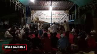 GAMBUS SAMAR KOMUNITAS KEDIRI,NGANJUK,JOMBANG 2016 Part 1