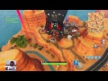 Fortnite batle royal part 25 steady storm 50 vs 50 with my friend