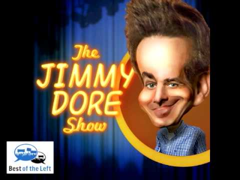 Reform Leading To Cheating - Jimmy Dore Show - Air Date: 4-5-13