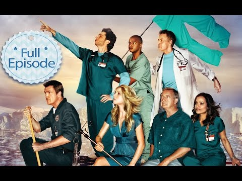 Scrubs S09E10 Our True Lies