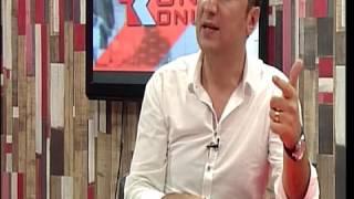 Kadem Özbay, 1 Konu 1 Konuk <br/>06.09.2016
