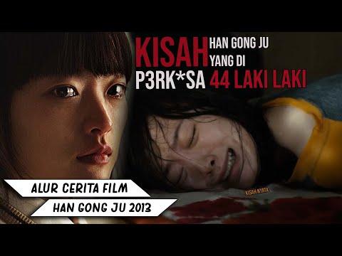 Kisah Gadis Yang di P3RKSA!! 44 Siswa SMA - Alur cerita film Han Gong-Ju 2013