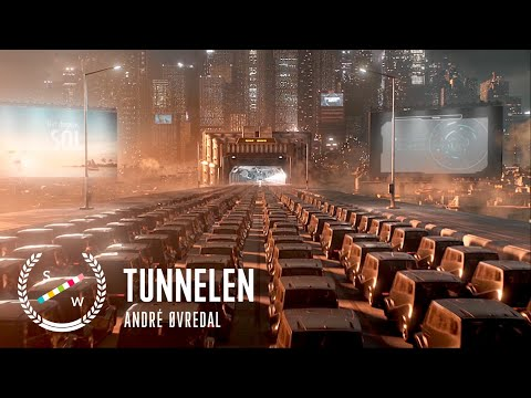 Award-Winning Sci-Fi Thriller Short Film | Tunnelen (The Tunnel)