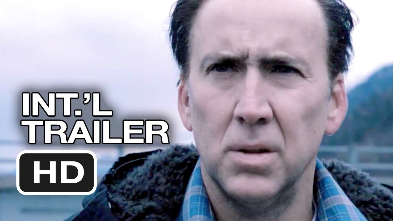 Movie Trailer:  The Frozen Ground (2012)