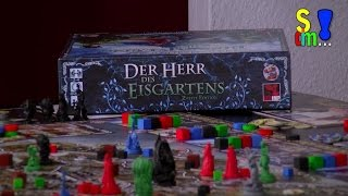 Video-Rezension: Der Herr des Eisgartens
