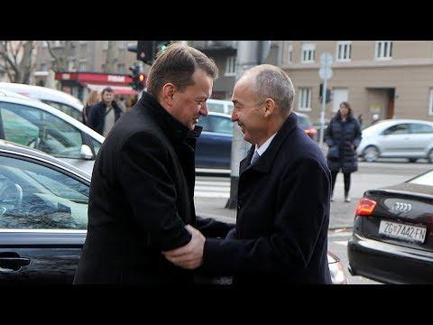 Polska i Chorwacja zacieśniają współpracę wojskową - spot
