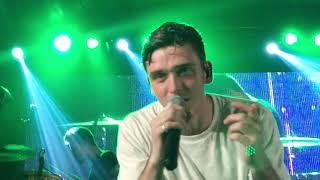 Video Lauv - I Like Me Better (Live) - UP Town Center MP3, 3GP, MP4, WEBM, AVI, FLV Maret 2018