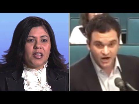 New corruption allegations hit Santa Ana