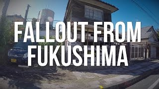 Fukushima Japan  city images : Fallout from Fukushima: The Radioactive Exclusion Zone