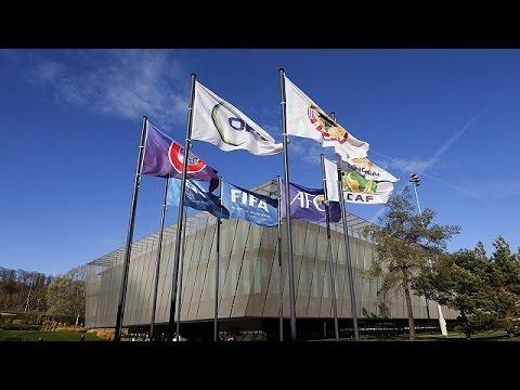 FIFA: «Ομολόγησαν πως υπάρχουν 'σάπια μήλα'» – sport