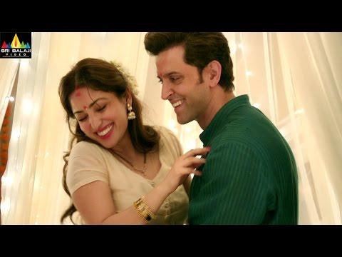 Hrithik Roshan's Balam Trailer | Kaabil Telugu Trailer | Yami Gautam