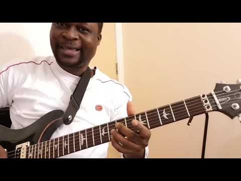 Soukous Guitar: Soukous Melody Uncovered