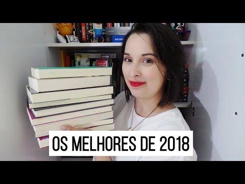 OS MELHORES LIVROS DE 2018! | Devaneios de Papel