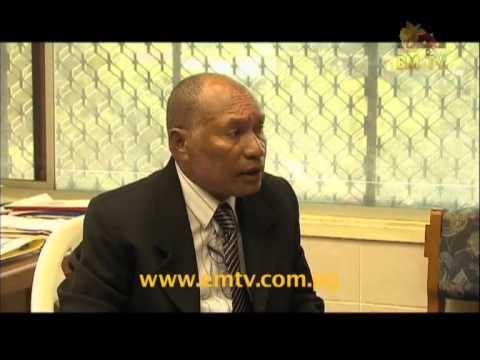 Mise en garde de l'Association des enseignants de Papouasie-Nouvelle-Guinée au gouvernement