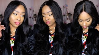 Link to the same hair weave:https://goo.gl/BYwrGX                    frontal:https://goo.gl/Id3lrQHair in the video: Malaysian body wave 22 24 24 with 20 frontalHair store:https://goo.gl/Kx103mOther hair bombs you deserve to try:Brazilian straight               https://goo.gl/FjhMMh Peruvian curly                    https://goo.gl/TMvlceBrazilian deep wave               https://goo.gl/VkXfpx               Follow us on social media to get the  free hair:Longqi Youtube:https://goo.gl/wMeEX0Longqi Instagram:https://goo.gl/grJWo2Have2have:http://bit.ly/longqihairhaveHey Luvs! Thank you so much for watching my video! Please take the time to Thumbs Up, Leave a Comment and Share my video on your social media. Thank you! XOXO! Watch In HD!😍SNAPCHAT- SEXXYFARRAH😊Follow me on Instagram😊 https://www.instagram.com/donna_alise/😊Friend Me on Facebook 😊https://www.facebook.com/Donna-Alise-212010242199270/notifications/