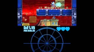 3DS Longplay [009] Mighty Switch Force!