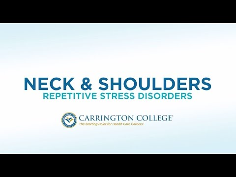 Neck & Shoulder Pain Relief Guide | Stretching & Massage Tips