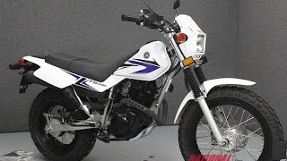 9. 2013  YAMAHA  TW200  - National Powersports Distributors