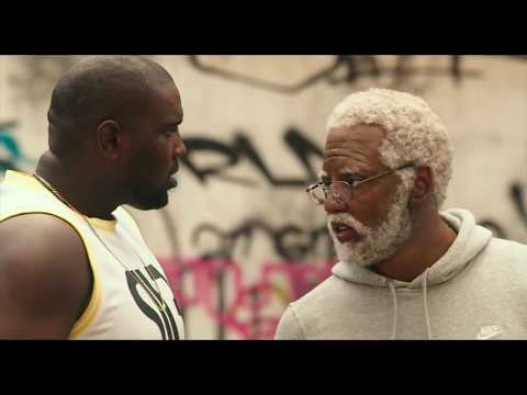 Uncle Drew (Official Movie Trailer 2018) Shaquille O'Neal - Comedy Movie