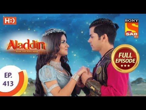 Aladdin - Ep 413 - Full Episode - 16th March 2020