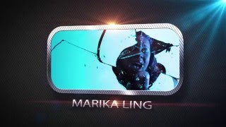 'Hollow Blues' the debut single from Marika Ling