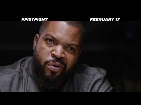 Fist Fight (TV Spot 'What If')