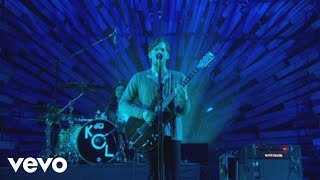 kings of leon  use somebody  live at the brit awards 2009