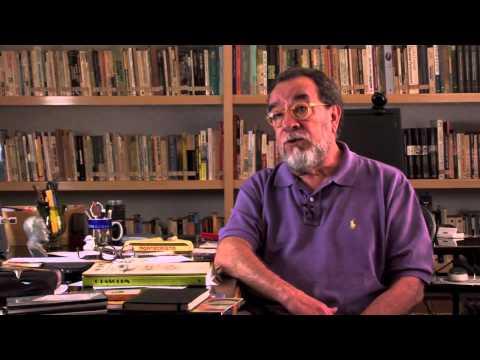 Fernando Morais fala sobre a pesquisa para o livro
